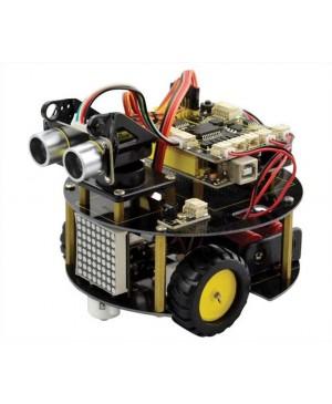 Education Smart Turtle Kit With IR & Bluetooth Z6453