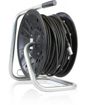 Midas Ruggedised Cat5e UTP Network Cable (100 Metre Reel) CAT5E100M