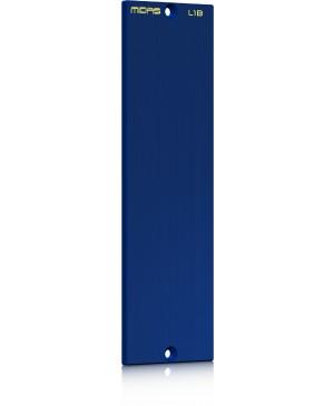 Midas 500 Series Modular Blank Plate L1B
