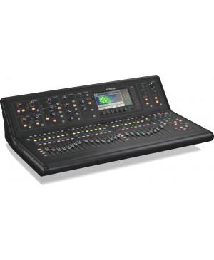 Midas Digital Console, 40 Input Chs, 32 PRO Mic Preamps, 25 Mix Buses M32LIVE