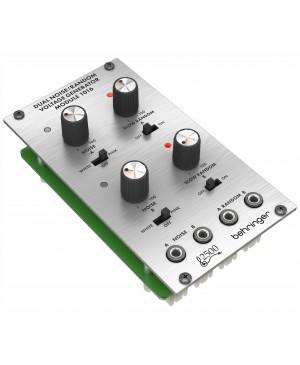 Behringer 1016 Dual Noise Random Volt Gen Module