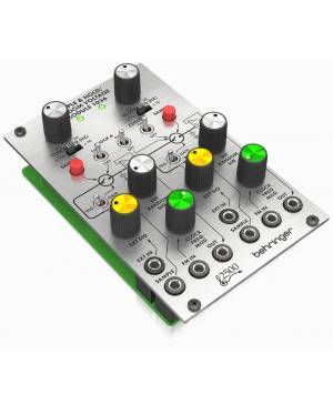 Behringer 1036 Sample & Hold Random Volt Module
