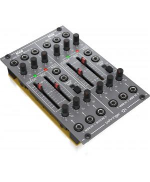 Behringer 121 Analog Dual VCF Module For Eurorack