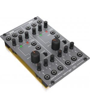 Behringer 130 Analog Dual VCA Module For Eurorack