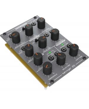 Behringer 172 Analog Phase Shifter/Delay/LFO Module for Eurorack
