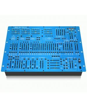 Behringer 2600-BLUE Blue Marvin Analog Synthesizer 8RU