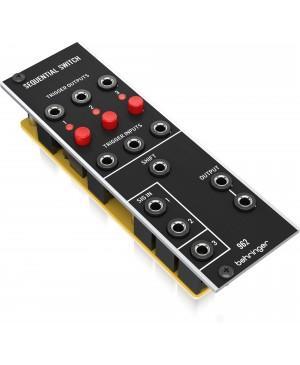 Behringer 962 Analog CV Multiplexer Module For Eurorack