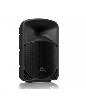 Behringer B108D Active 300W 20cm PA Speaker, Wireless