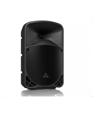 Behringer B110D Active 300W 2-Way 25cm PA Speaker System
