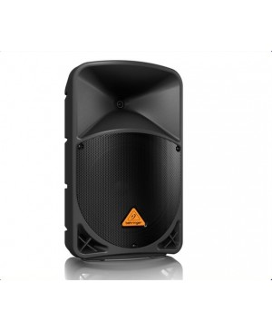 Behringer B112MP3 Active 30cm 1000 Watt PA DJ Speaker+MP3