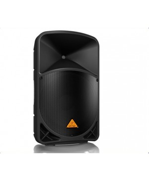 Behringer B115MP3 Active PA DJ Speaker 1000W 381mm MP3