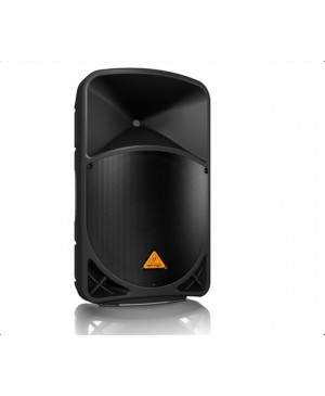 Behringer B115W Active 381mm 1000W PA Speaker, Bluetooth