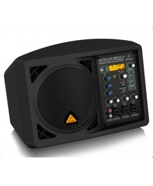 Behringer B207MP3 Active 165mm 150W PA/Monitor Speaker