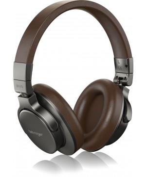Behringer BH470 Studio Monitoring Headphones - Brown