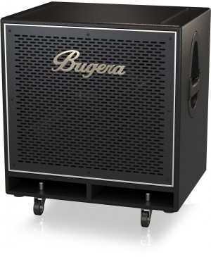 Bugera BN410TS Light 2800W Bass Cabinet, 4x10'' Speakers
