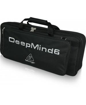 Behringer Water Resistant Transport Bag for DEEPMIND 6