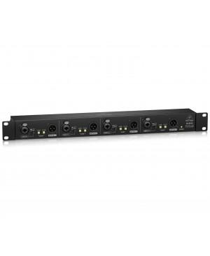Behringer DI4800A 4 Channel Active DI, Booster, Line ISO DI4800A