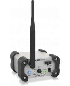 Klark Teknik DW20T 2.4 GHz Wireless Stereo Transmitter
