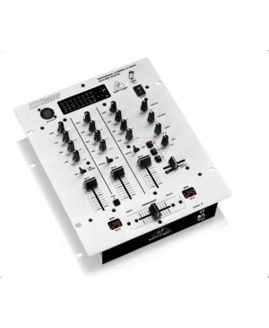 Behringer DX626 3-Ch DJ Mixer,BPM Counter,VCA Control