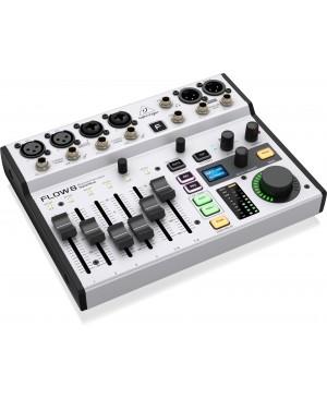 Behringer FLOW8 Digital Mixer