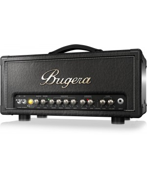 Bugera G20 INFINIUM 20W Class-A Tube Amplifier Head,EQ