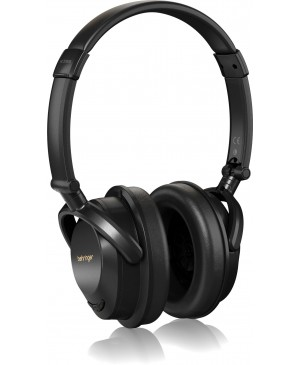 Behringer HC2000B Studio Wireless Headphones,Bluetooth