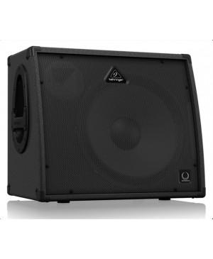 Behringer KXD15 600W 4Ch Keyboard Amplifier,38cm Speaker