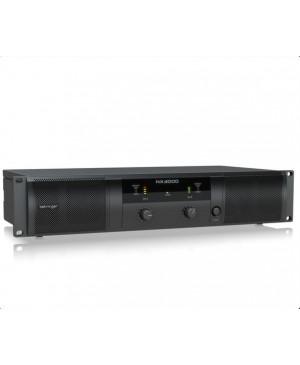 Behringer NX3000 Lightweight 3000W Class-D Power Amplifier