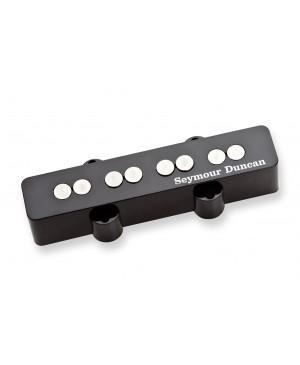 Seymour Duncan Bass Guitar Pickup SJB-3B Quarter Pound For Jazz Bass