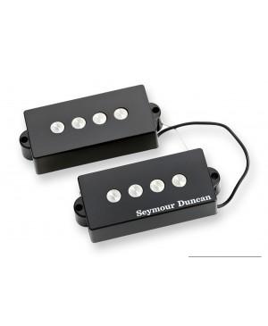 Seymour Duncan Bass Guitar Pickup SPB-3 Quarter Pound For P Bass
