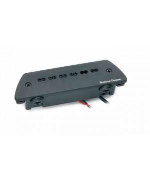 Seymour Duncan Acoustic Guitar Pickup SA 6 Mag Mic  System