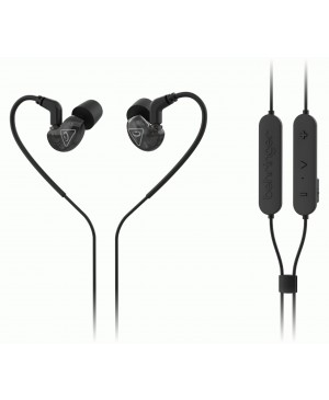 Behringer SD251BT Monitoring Earphones with Bluetooth