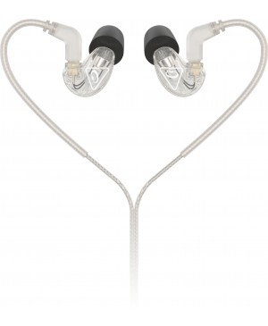 Behringer SD251CL Clear In-Ear Monitors