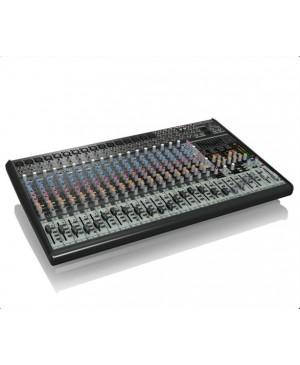 Behringer SX2442FX 24-Input 4-Bus Studio/Live Mixer
