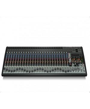 Behringer SX3242FX 32-Input 4-Bus Studio/Live Mixer