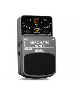 Behringer TU300 Ultimate Guitar/Bass Tuner