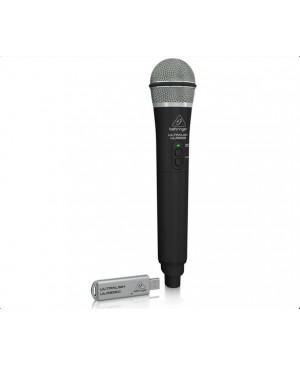 Behringer ULM300USB Digital Wireless Handheld Microphone