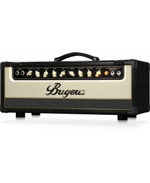 Bugera V55HD INFINIUM 55W 2-Ch Tube Amplifier Head,Reverb