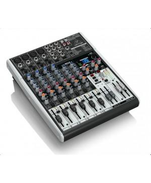 Behringer X1204USB Xenyx DJ Stage Mixer, FX, USB