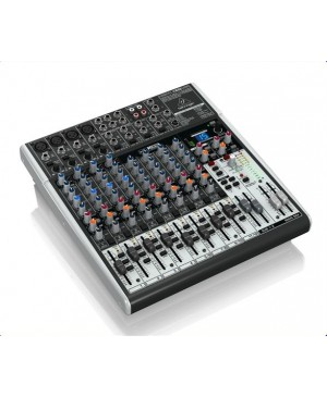 Behringer X1622USB 16-Input 2/2-Bus Mixer,XENYX Preamps