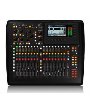 Behringer X32-COMPACT 40-Input,25-Bus Digital Mixer