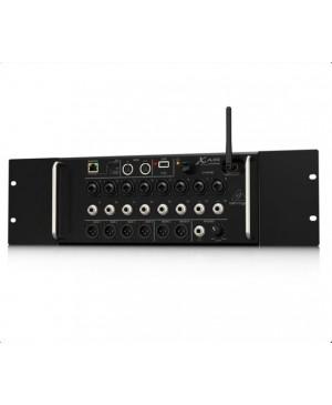 Behringer XR16 16-Input Digital Mixer for Tablets,8 Preamps