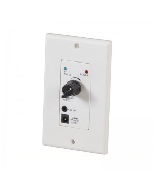 Bluetooth Wall Plate, Digital Amplifier