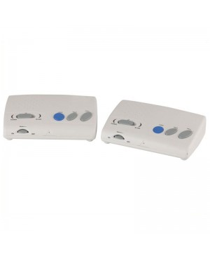 2 Station Wireless Intercom