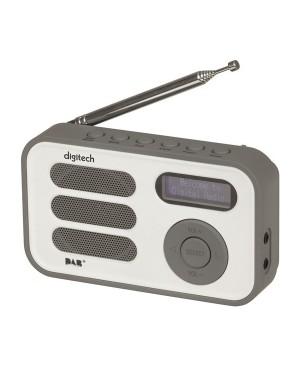 Digitech Portable DAB+ and FM Radio AR1690