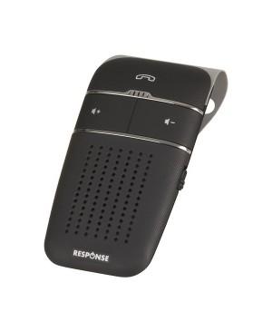 Response Visor Mount Rechargeable Bluetooth Handsfree System AR3138