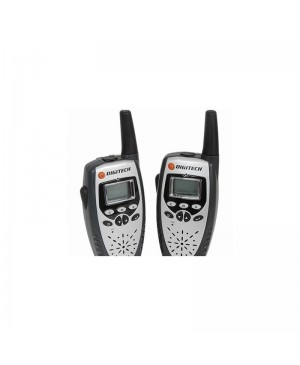PRICE DROP:Digitech CB 0.5W 80 Ch UHF Transceiver, 2Way Radios, Walkie DC1027
