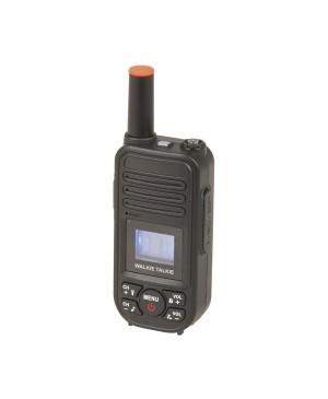 Nextech 1W UHF Transceiver Twin Pack Walkie Talkie DC1108