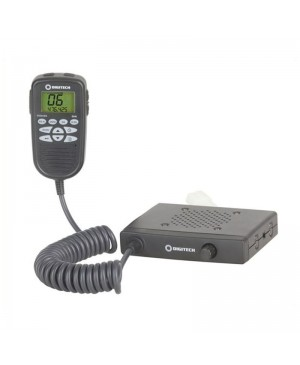 Digitech 5W UHF CB Radio, Microphone Display and Control DC1122