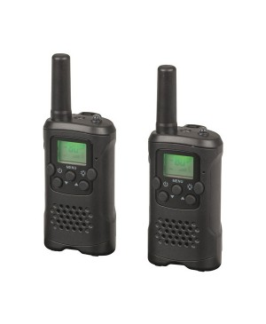 Nextech Rechargeable 0.5W UHF Transceiver Twin Pack DC1132